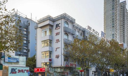 <b>加华广场92平方朝南带装修办公室出租信息</b>