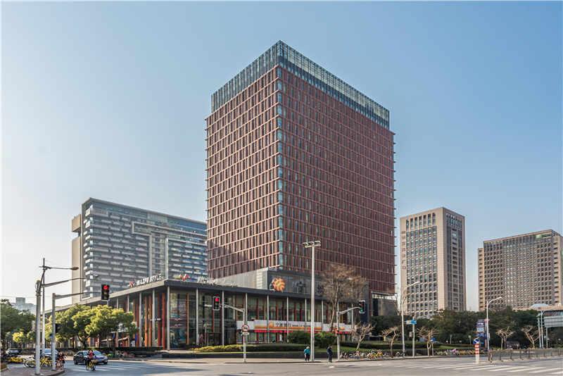 东方蓝海国际广场