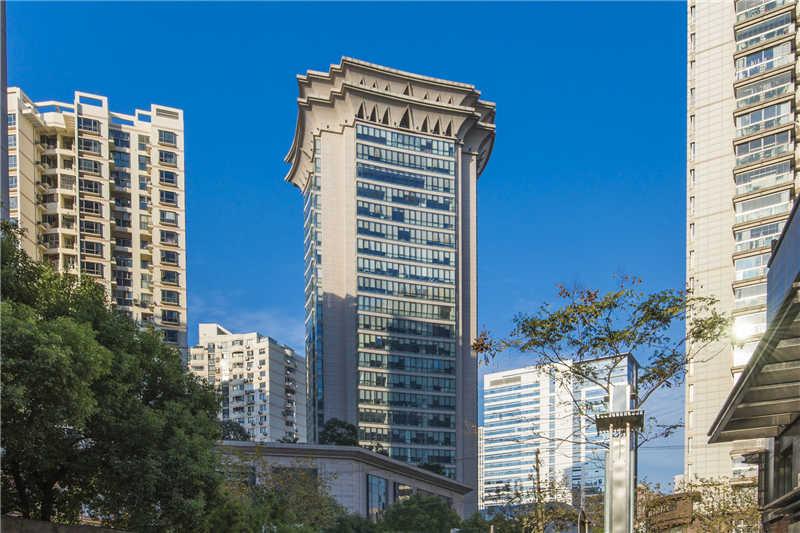 中环现代大厦