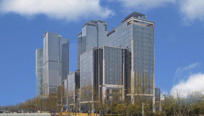 外滩金融中心