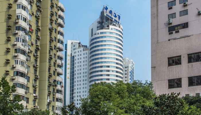 <b>东方海港国际大厦</b>