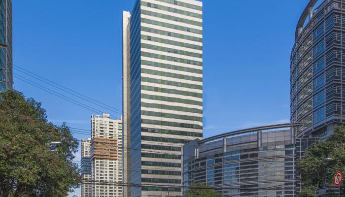 兆丰世贸大厦