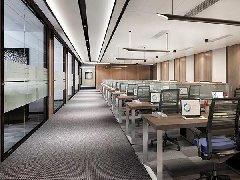 办公楼装修设计原则有哪些,工装这些细节不可忽视!