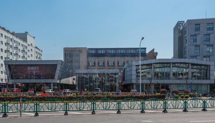 东方尚博创意产业园