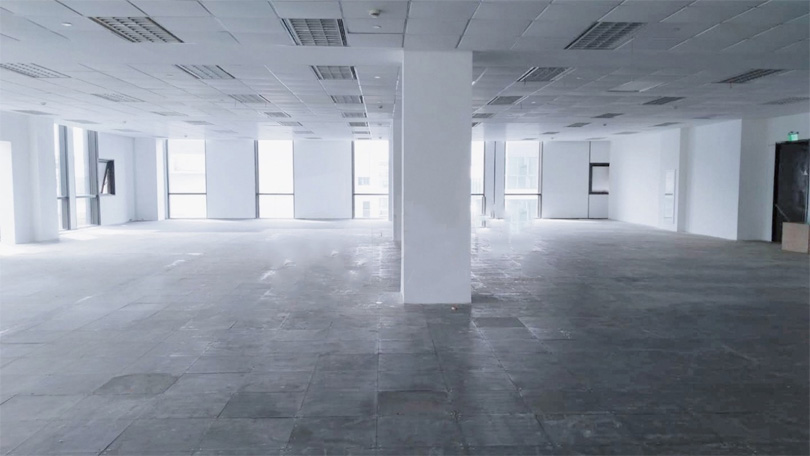 <b>明基商务广场563.57平方</b>