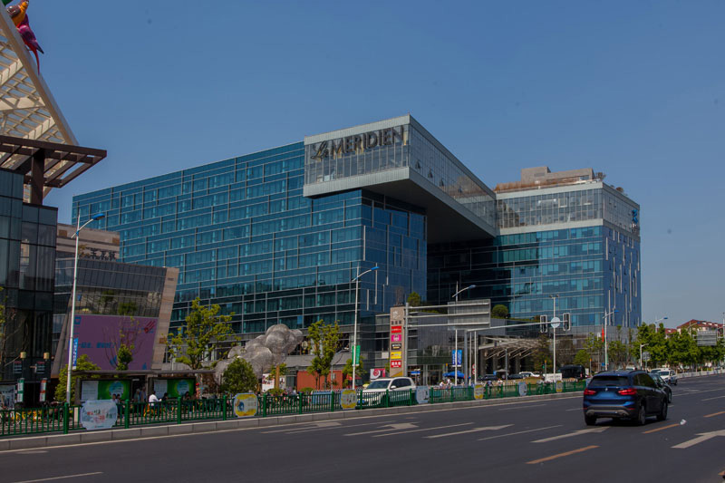 上坤国际广场