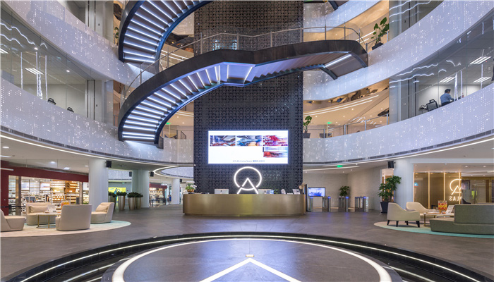 福克斯商务中心(雅居乐广场)